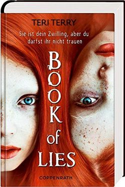 Book of Lies von Knese,  Petra, Terry,  Teri