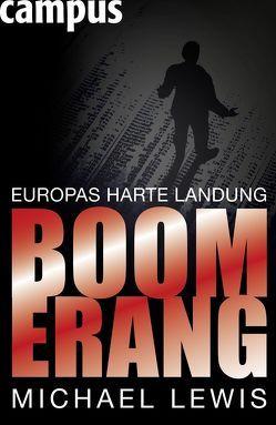 Boomerang von Lewis,  Michael