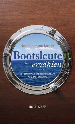 Bootsleute erzählen von Diestel,  Hans-Hermann