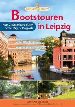 Bootstouren in Leipzig – Kurs 7 von Achtner,  Denis