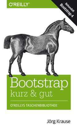 Bootstrap kurz & gut von Krause,  Jörg
