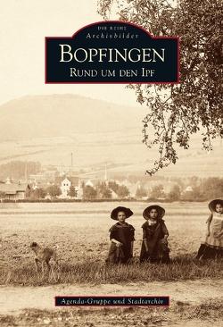 Bopfingen von Agenda-Arbeitsgruppe Ingrid Gottstein,  NN, Stadtarchiv,  NN