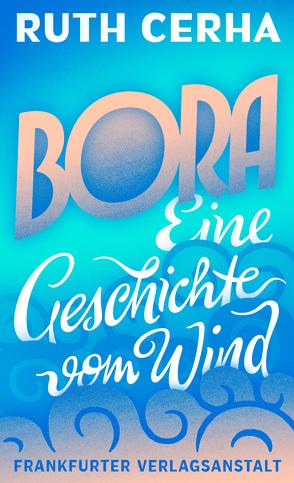 Bora von Cerha,  Ruth