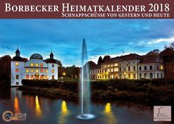 Borbecker Heimatkalender 2018