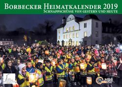 Borbecker Heimatkalender 2019