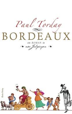Bordeaux von Stegers,  Thomas, Torday,  Paul