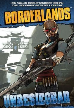 Borderlands von Shirley,  John