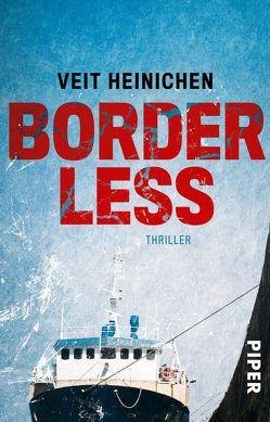 Borderless von Heinichen,  Veit