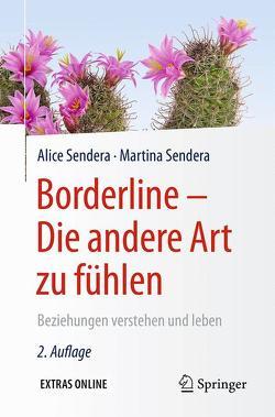 Borderline – Die andere Art zu fühlen von Sendera,  Alice, Sendera,  Martina