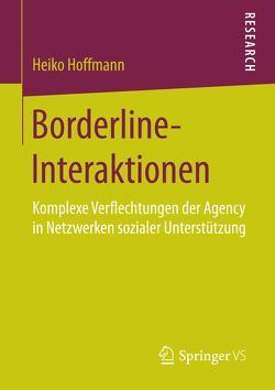 Borderline-Interaktionen von Hoffmann,  Heiko