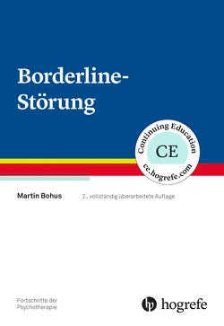 Borderline-Störung von Bohus,  Martin