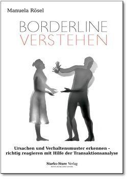 Borderline verstehen von Rösel,  Manuela