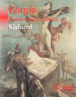 Borgia von Klabund
