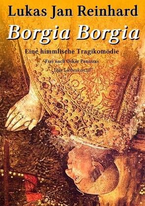 Borgia Borgia von ,