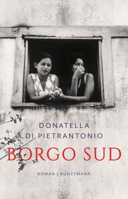 Borgo Sud von Di Pietrantonio,  Donatella, Pflug,  Maja
