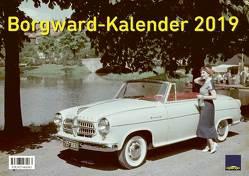 Borgward-Kalender 2019