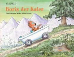 Boris der Kater von Moser,  Erwin