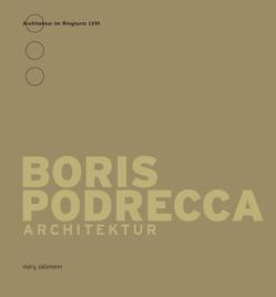 Boris Podrecca von Stiller,  Adolph