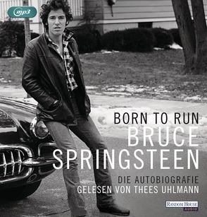 Born to Run von Hofstetter,  Urban, Schwaner,  Teja, Springsteen,  Bruce, Uhlmann,  Thees, Wagner,  Alexander