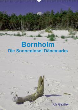 Bornholm – Die Sonneninsel Dänemarks (Wandkalender 2020 DIN A2 hoch) von Geißler,  Uli