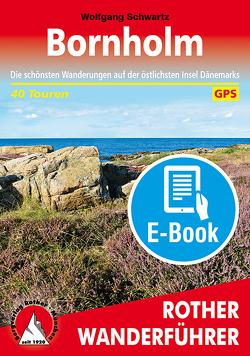 Bornholm (E-Book) von Schwartz,  Wolfgang