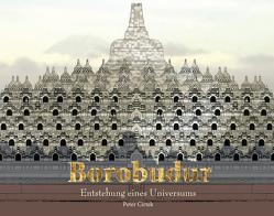 Borobudur von Cirtek,  Peter, Pink,  Peter W.