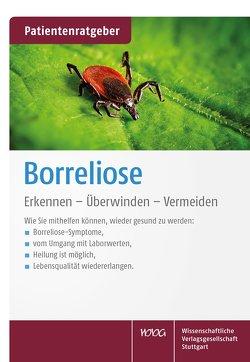 Borreliose von Fischer,  Ute, Siegmund,  Bernhard