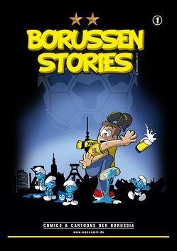 Borussen Stories