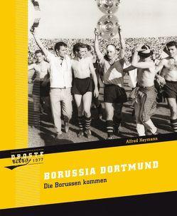 Borussia Dortmund von Heymann,  Alfred