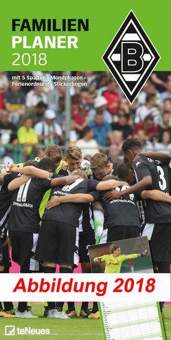 Borussia Mönchengladbach 2019