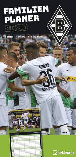 Borussia Mönchengladbach 2020
