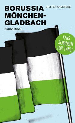 Borussia Mönchengladbach von Steffen,  Andritzke, Willmann,  Frank