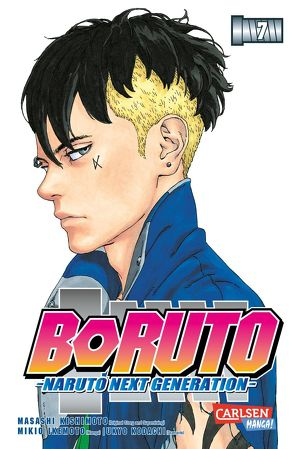 Boruto – Naruto the next Generation 7 von Ikemoto,  Mikio, Kishimoto,  Masashi, Kodachi,  Ukyo, Tsuji,  Miyuki