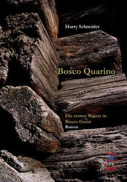 Bosco Quarino von Schneider,  Harry