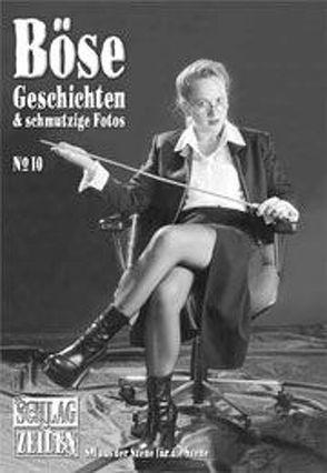 Böse Geschichten 10 von Grimme,  Matthias T. J.