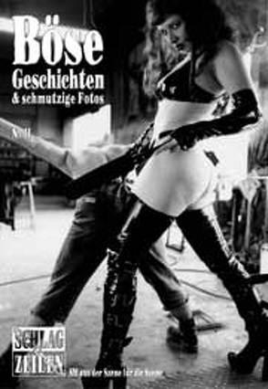 Böse Geschichten 11 von Grimme,  Matthias T. J.