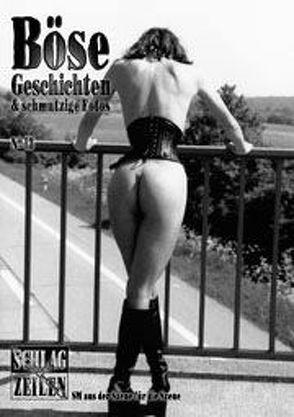 Böse Geschichten 13 von Grimme,  Matthias T. J.