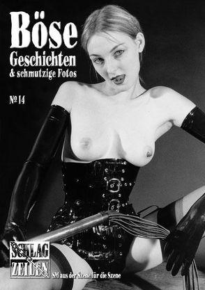 Böse Geschichten 14 von Grimme,  Matthias T. J.
