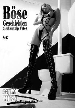 Böse Geschichten 17 von Grimme,  Matthias T. J.