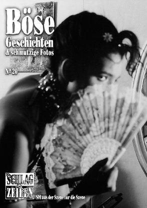 Böse Geschichten 20 von Grimme,  Matthias T