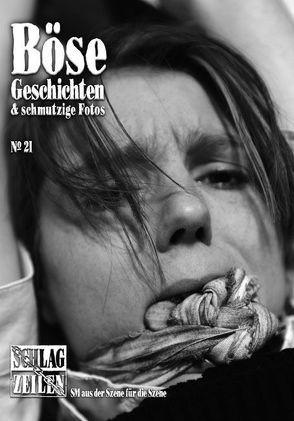 Böse Geschichten 21 von Grimme,  Matthias T