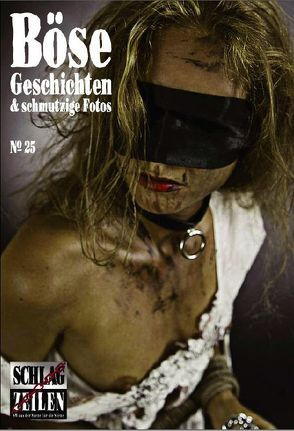 Böse Geschichten 25 von Grimme,  Matthias T. J.