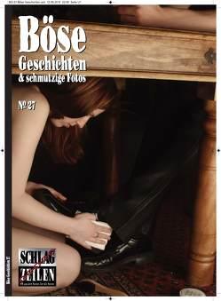 Böse Geschichten 27 von Grimme,  Matthias T. J.