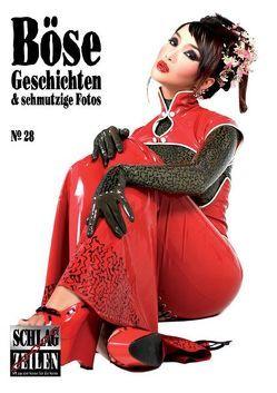 Böse Geschichten 28 von Grimme,  Matthias T