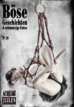 Böse Geschichten 29 von Grimme,  Matthias T. J.