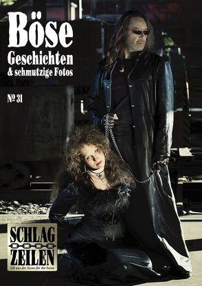 Böse Geschichten 31 von Grimme,  Matthias T. J.