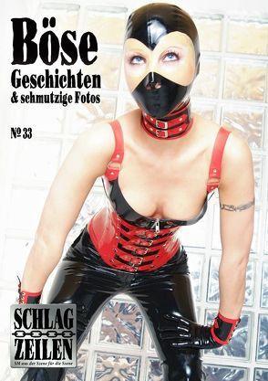 Böse Geschichten 33 von Grimme,  Matthias T. J.