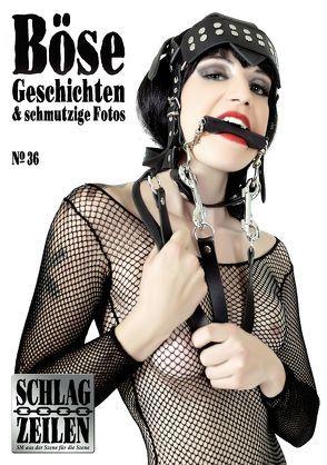 Böse Geschichten 36 von Grimme,  Matthias T. J.