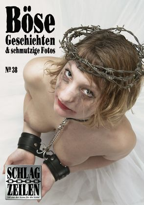 Böse Geschichten 38 von Grimme,  Matthias T. J.