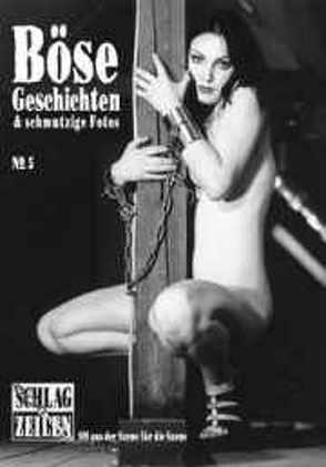 Böse Geschichten 5 von Grimme,  Matthias T